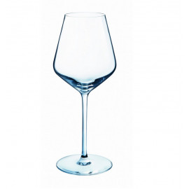 Coffret de 4 verres à vin rouge Sirius, Couzon