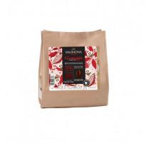 Chocolat de couverture Noir Guanaja 70%, Valrhona