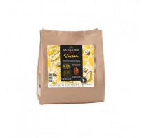 Chocolat de couverture Lait Jivara 40%, Valrhona
