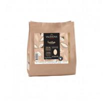 Chocolat de couverture Blanc Ivoire 35%, Valrhona