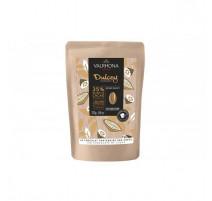 Chocolat à pâtisser & déguster Dulcey 35%, Valrhona