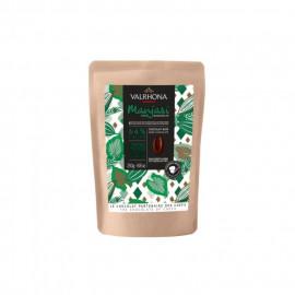 Chocolat à pâtisser & déguster Manjari 64%, Valrhona