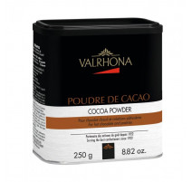 Poudre de cacao, Valrhona