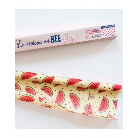 Rouleau Alimentaire Bee Wrap, Anotherway
