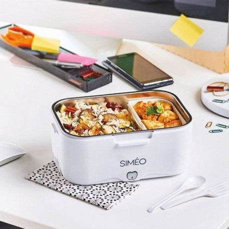 Lunch box Simeo, Riviera & Bar