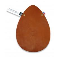 Protection cuir pour l'ouverture des huîtres, TB Groupe