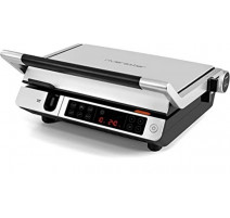 Grille-viande contact Pro QGC550, Riviera & Bar