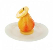 Assiette dessert fuccini en porcelaine 21cm