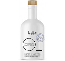 Huile d'olive 01, Kalios