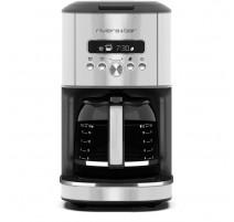 Cafetière filtre programmable 1.8L BCF570, Riviera & Bar
