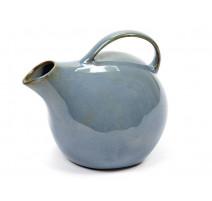 Pichet 1.45L smoked blue, Serax