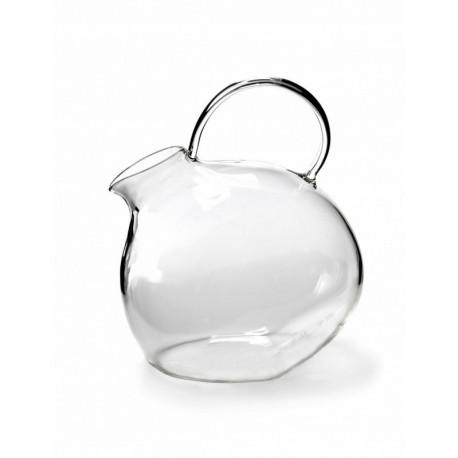 Carafe en verre 2°, 1.2L, Serax