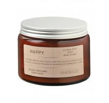 Bougies parfumées Happy, Fariboles