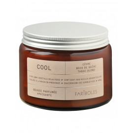 Bougie parfumée COOL, Fariboles