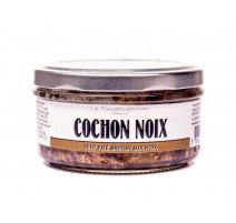 Pâté Cochon Noix, La Chikolodenn