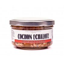 Pâté Cochon Echalote, La Chikolodenn