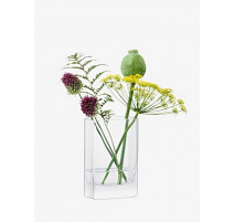 "Vase rectangulaire ""Modular"", LSA International"
