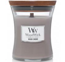 Bougies parfumées Feu de bois, Woodwick