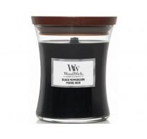 Bougies parfumées Poivre noir, Woodwick