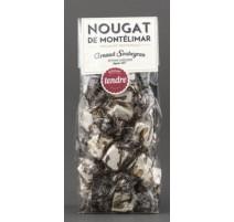 Bouchées Nougat de Montélimar, Arnaud Soubeyran