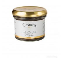 Confit d'Oignons, Castaing