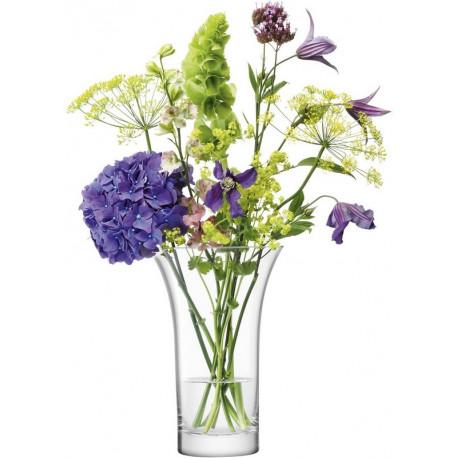 """Vase évasé """"Flower"""", LSA International"""