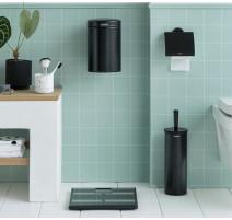 Porte-papier toilette, Brabantia