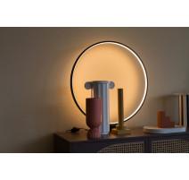 Lampe Cercle lumineux, HK Living