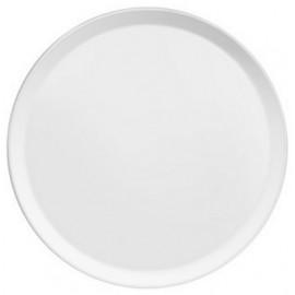 Assiette plate ronde Yaka , Medard de Noblat