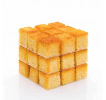 Lot de 3 supports à Pixcakes (3x9cubes), Pixcake