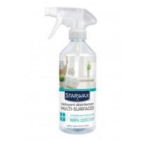 Nettoyant désinfectant multi-surfaces, Starwax