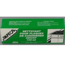Nettoyant Abrasif pour plaques cuisinières, Impeca