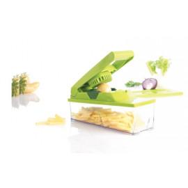 Coupe-légume vert avec réservoir, Mastrad