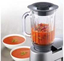 Blender verre thermo resist, Kenwood