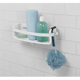Etagère de douche Flex Gel-Lock, Umbra