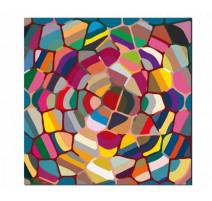 Puzzle 500 pièces Candy, Remember KF Design