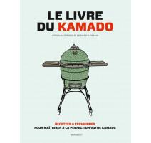 Le livre de Kamado, Marabout