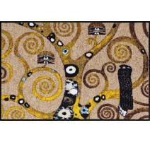 Tapis 50x75cm Klimt Lebensaum, Salonloewe Efia