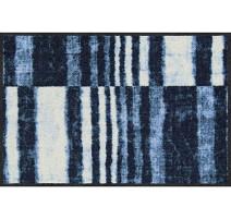 Tapis 50x75cm Denim Stripes, Salonloewe Efia