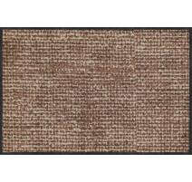 Tapis 50x75cm Weave Nougat, Salonloewe Efia