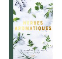 Herbes aromatiques, Hachette cuisine