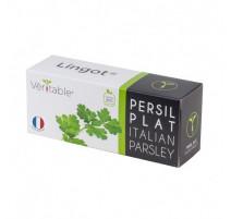 Lingot® Persil plat BIO, Véritable