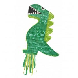 Piñata Dino, ScrapCooking