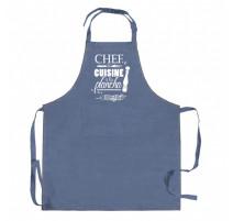 Tablier Chef Plancha, Winkler