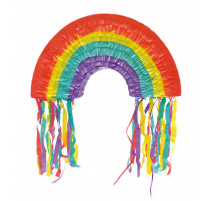 Piñata Rainbow, ScrapCooking