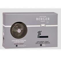 Diffuseur de parfum voiture anti odeur de tabac, Maison Berger