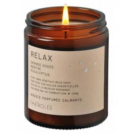 Bougie parfumée RELAX, Fariboles