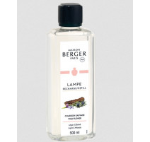 Parfum 500ml Chardon Sauvage, Masion Berger