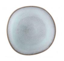 Assiette plate Lave Glacé, Villeroy & Boch