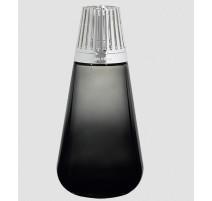 Lampe C Amphora noire, Maison Berger